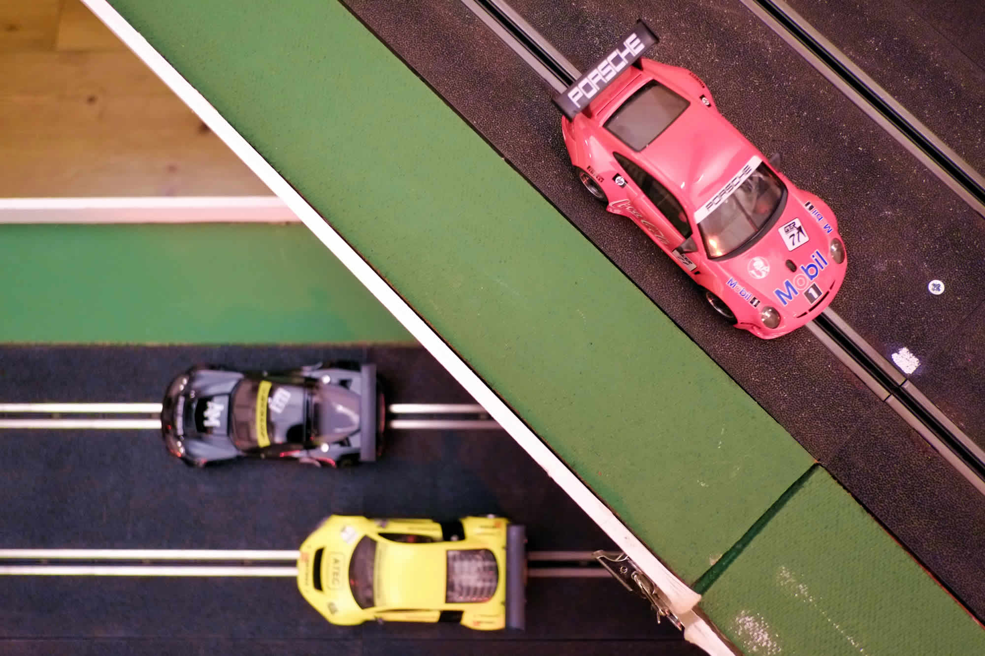 Oxford Scalextric Club